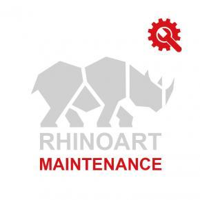 RhinoCam Art Maintenance