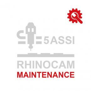 RhinoCam Professional Maintenance