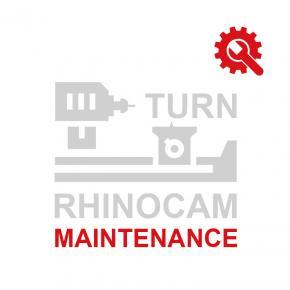 RhinoTurn Maintenance