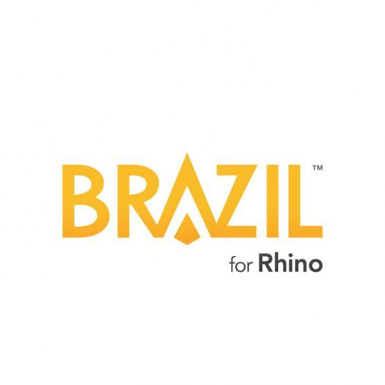 Brazil per Rhino