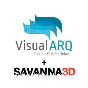 VisualArq2Savanna