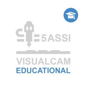 VisualCam 5 assi Educational
