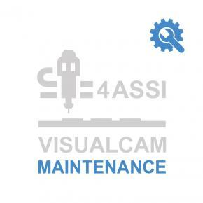VisualCam Maintenance 4 assi