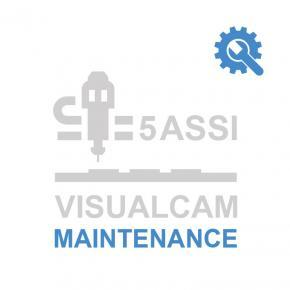 visualCam maintenance 5 assi