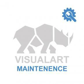 Maintenance VisualCAM Art