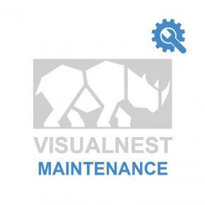 Maintenance VisualCAM Nest