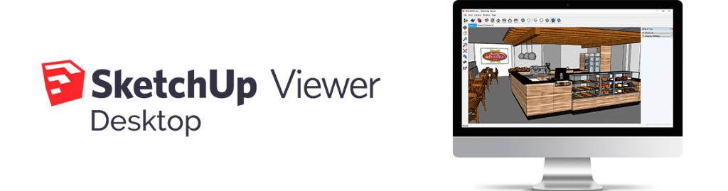 SketchUp Viewer Desktop